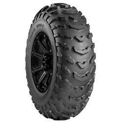 2-20x11-10 Carlisle ATV Trail Wolf B/4 Ply Tires