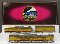 MTH 20-2214-1 Union Pacific Coal Turbine Locomotive w/PS #80 LN/Box