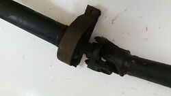 Fiat 2300 S Coupe Drive Shaft