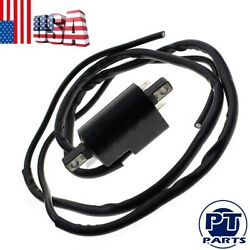 Ignition Coil For Seadoo Gs Gsi Gsx Gti Le Gts Gtx Sp Spx Xp Jet Boat Challenger