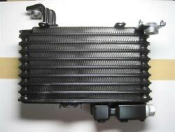 Mazda Genuine Oem Rx-7 Fd3s Right Side Oil Cooler Core ☆ N3a3-14-700b ☆