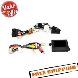 Brandmotion 9002-2781 Mytouch 8 Dual Camera Interface For Factory Display Radio
