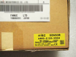 1pcs New In Box For Fanuc A860-2120-v004 A8602120v004 One Year Warranty