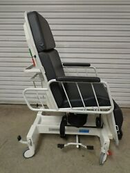 Steris Hausted Apc All Purpose Chair Stretcher Procedure Gurney