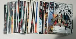 SPAWN Lot of 51 issues: 10-99 1992 Image in VF -NM range McFarlane