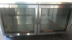 New Never Used - Under Counter Refrigerators For Prep Food