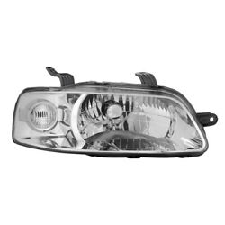 Chevy 04-07 Aveo 06-08 Aveo5 Replacement Headlight Passenger / Right Side Only