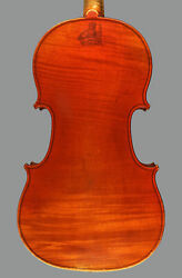 A very fine French certified violin Vuillaume Sainte Cecile modc.1850PERFECT!