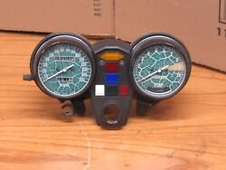 1975 Honda Gl1000 Gold-wing Goldwing Gauges Speedometer Tachometer