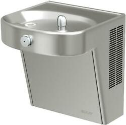 Elkay Vrchd8sf Cooler Wall Mount Ada Non-filtered 8 Gph Stainless Steel