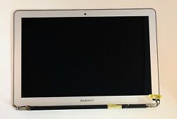Apple Macbook Air 13 A1466 Mid 2012 Lcd Screen Assembly 661-6630