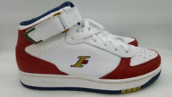REEBOK 13 PRESSURE MID 4-100633 MEN SIZE 10 AND 11.5