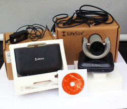 New Lifesize Camera Passport Hd Video Conferencing System/ Missing Remote
