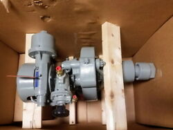 New Babcock And Wilcox Diamond Power Soot Blower Sootblower G9b Free Shipping