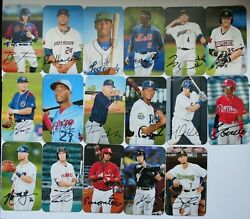 2019 Topps Heritage Minor League 1970 Super Topper Cards Complete Your Set Pick