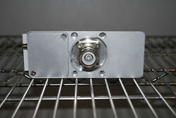 0010-19253 / Enable Rf Coupler Plate Rev-2 / Applied Materials Amat