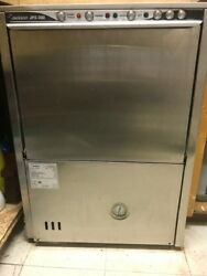 Jackson Jpx-300lp Undercounter Front Load Commercial Dishwasher Needs New Pump