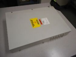 Svg Thermco 601106-01 Oxide Electrical Box Assly For Vtr7000 Vertical Furnace