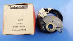 Nos Ford C4 Transmission Neutral Safety Switch Mustang Cougar Maverick Comet