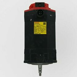 1pcs Used For Fanuc A06b-0226-b300 Servo Motor Tested In Good Conditionqw