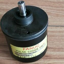 1pcs Used For Fanuc A860-0301-t002 Encoder Tested In Good Conditionqw