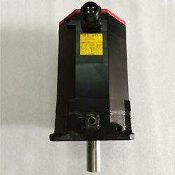 1pcs Used For Fanuc A06b-0246-b102 Servo Motor Tested In Good Conditionqw