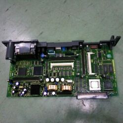 1pcs Used For Fanuc A16b-3200-0326 Circuit Board Tested In Good Conditionqw