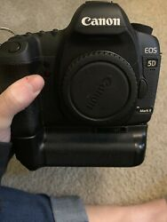 Canon 5d Mark Ii Combo Package