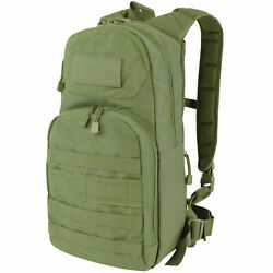 Molle Fuel Hydration Pack Pals Water Carrier Backpack 2.5 Liter - Od Green