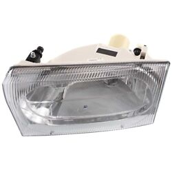 Fo2502183 Headlight Lamp Left Hand Side For F250 Truck F350 F450 F550 Driver Lh