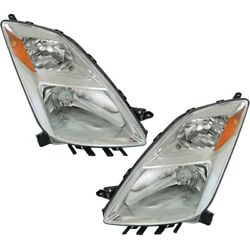 8117047070 8113047070 To2503159 To2502159 Headlight Lamp Left-and-right