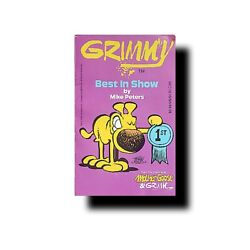 Mike Peters-grimmybest In Showmother Goose And Grimmfunny Comic Book Graphic