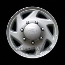 Hubcap For Ford