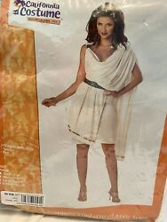 halloween custom for women Toga Classic Deluxe Size M $19.50