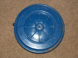 72 73 Ford Torino Ranchero Mustang Nos 302 351w Air Cleaner