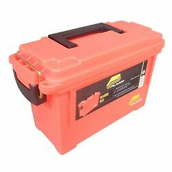 Dry Storage Emergency Water Resistant Marine Boat Box Flare Tool Kit First Aid