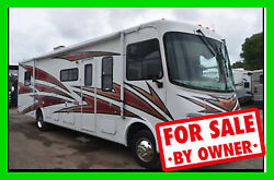 2005 Coachmen Mirada 340MBS 32' Class A Slide Gas Hitch Awning FLORIDA c601541