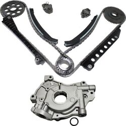 Oil Pump Timing Chain Kit For 2002-2004 Ford Expedition Kit