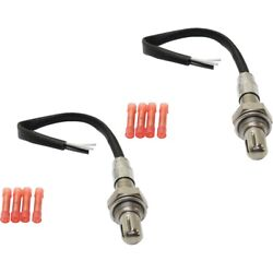 Oxygen Sensor For 2009-2013 Chevrolet Malibu Set Of 2
