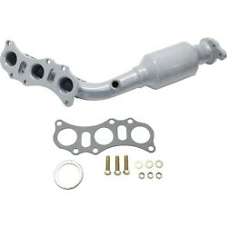 Catalytic Converter Front Left Hand Side for 4 Runner Driver LH Toyota Tacoma