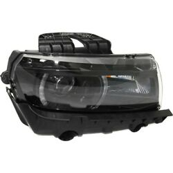 Gm2503392 Hid Headlight Lamp Right Hand Side For Chevy Hid/xenon Passenger Rh