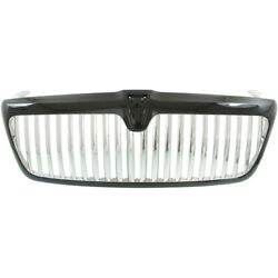 4L7Z8200BAA FO1200555 Grille for Lincoln Navigator 2004-2006