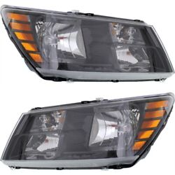 Headlight Lamp Left-and-right Ch2503265, Ch2502265 68200084aa, 68200085aa