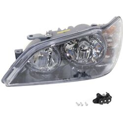 Hid Headlight Lamp Left Hand Side Hid/xenon Driver Lh Lx2502137 8115053100