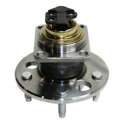 Wheel Hub Rear Left/right For Olds Le Sabre 61 Special Driver Or Passenger Side