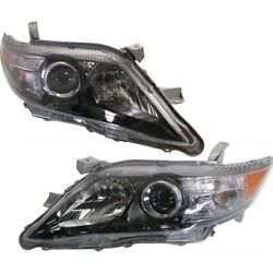 8115006510 8111006510 To2503193c To2502193c Headlight Lamp Left-and-right