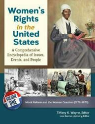 Womenand039s Rights In The United States [4 Volumes] A Comprehensive Encyclopedia