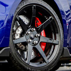 20 Gt7-r Custom Full Forged Concave Wheels Rims Fits Ford Mustang Gt