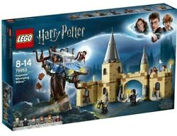 Lego 75953 Harry Potter And The Chamber Of Secrets Hogwarts Whomping Willow 753p