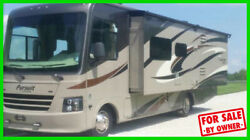 2017 Coachmen Pursuit 30FW 30' Class A Gas Slide Hitch Generator MO c68941